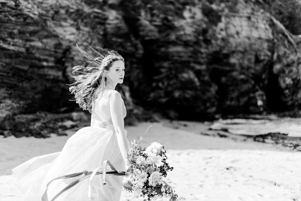 (20)_Elopement_Cornwall_heiraten_Ausland_blaues_brautkleid_blue_wedding_dress_individual_intimate_hochzeit