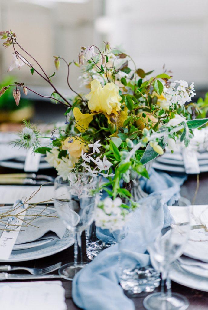 (3)_Elopement_Cornwall_heiraten_Ausland_blaues_brautkleid_blue_wedding_dress_individual_intimate_hochzeit